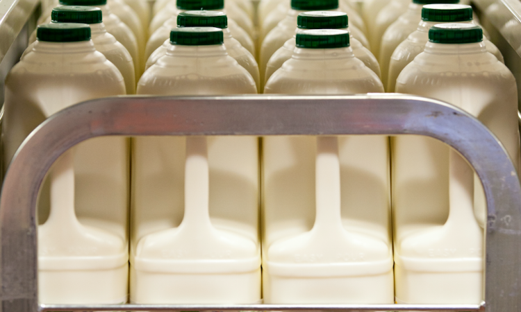 Dairy Crest releases price for May milk supplies