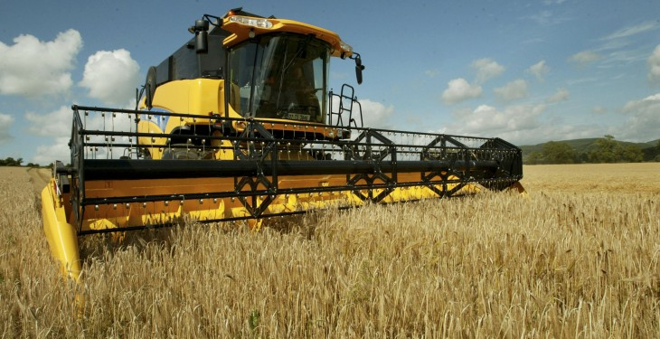 New EU rules on farm machinery emissions set to come into force