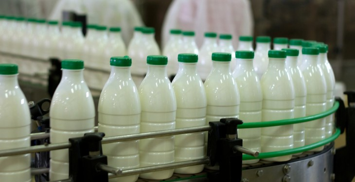 LacPatrick and Kerry Group set milk prices for January