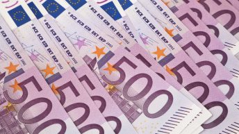 Parity between the Euro and Sterling cannot be ruled out