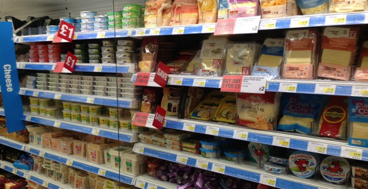 Kantar predicts an Easter boost for UK supermarkets
