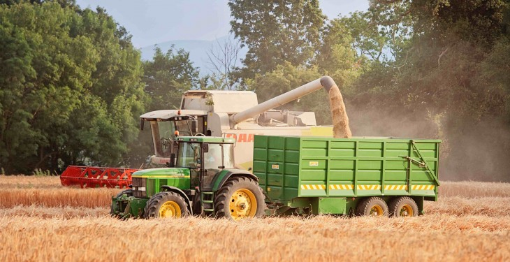 Era of high agricultural prices 'most likely over' says OECD