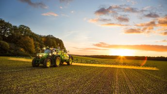 Insecticide guidelines updated in light of recent pesticide bans