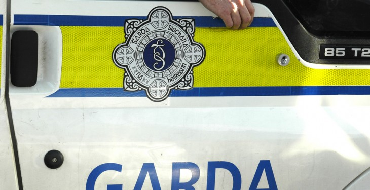 Woman (60s) dies after collision between tractor and car