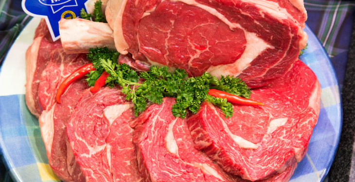 UK beef sales face 'another challenging year'