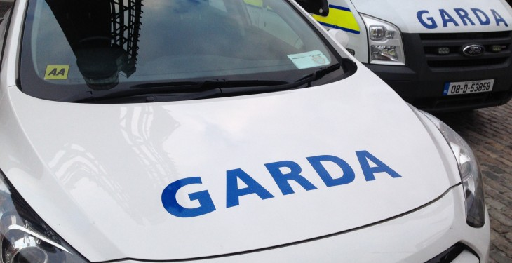 Cyclist injured after being hit by John Deere tractor hauling a slurry tank