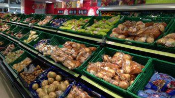 1 million people sign UK food standards petition