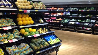 'Major challenges still remain' for the fruit and vegetable sector