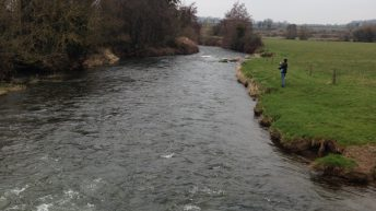 Flooding problems on the Shannon 'won't be solved in one winter'
