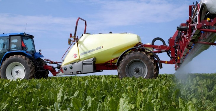 Syngenta looks to greater seed profitability as sales drop