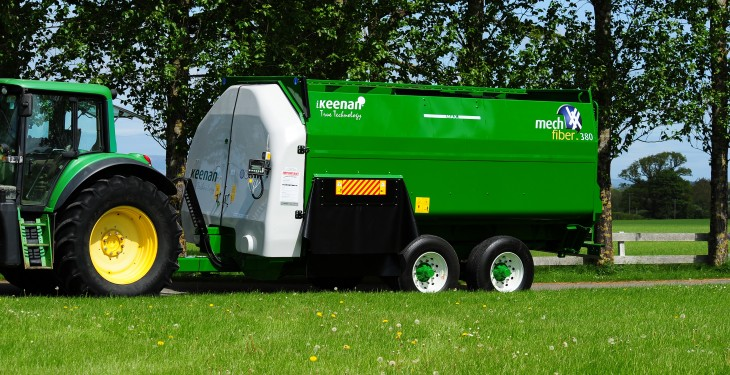 Alltech to acquire Keenan following successful takeover talks