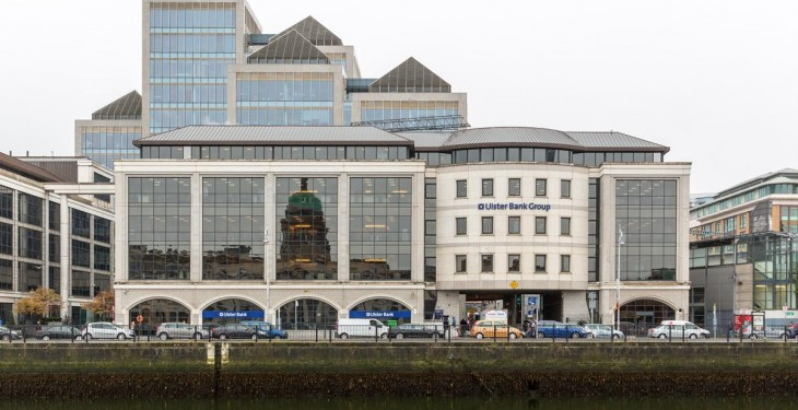Ulster Bank makes contact with farmers over proposed sale of their loans