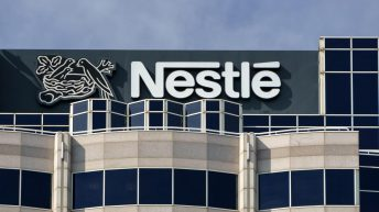 Infant nutrition key to Nestle's first quarter growth