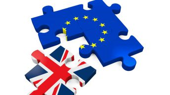 Brexit a reality as UK votes to leave the EU