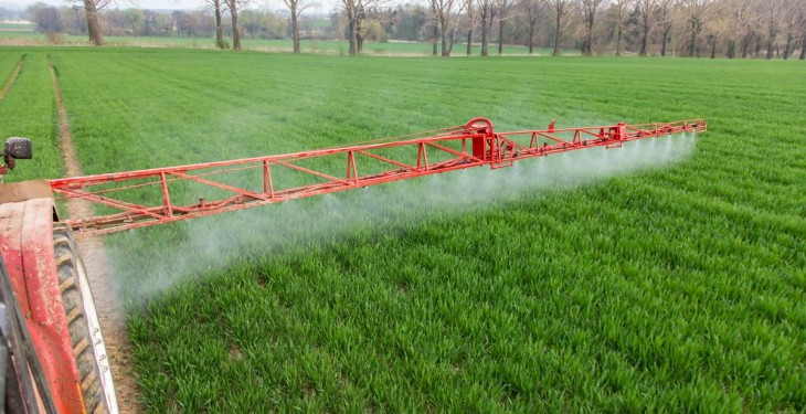 UFU calls on the Commission to re-register glyphosate