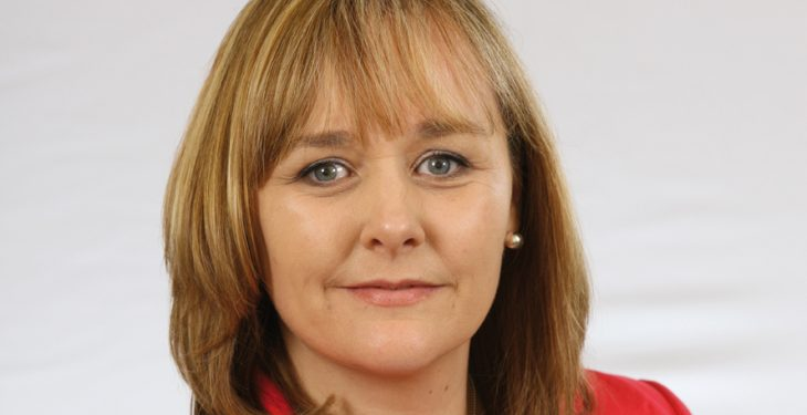 Will Michelle McIlveen live up to the DUP's farming commitments?