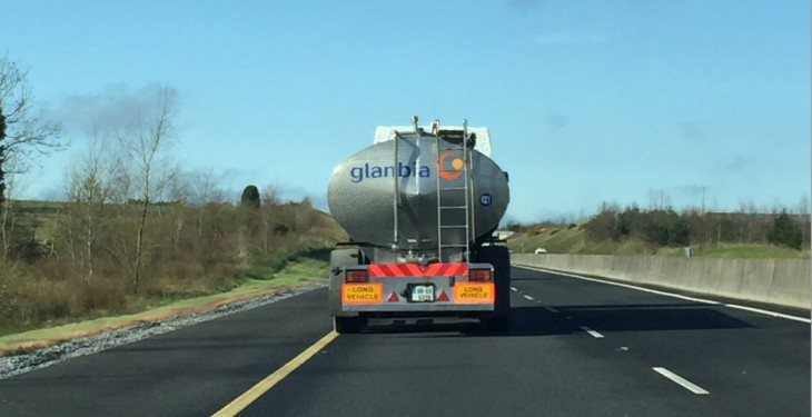 Glanbia and Lakelands increase milk price for January supplies
