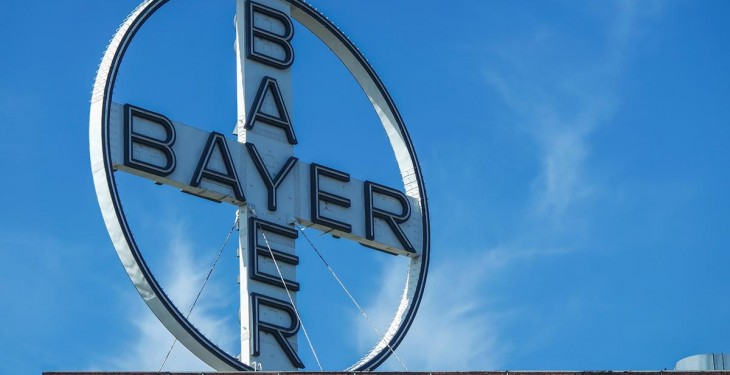 Is Bayer preparing to buy Monsanto?