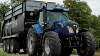 Video: Take a look inside the new Landini 6 and 7 Series