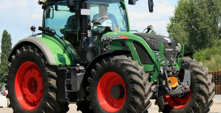 Should ABS breaking be made compulsory on 40-60km/h tractors?