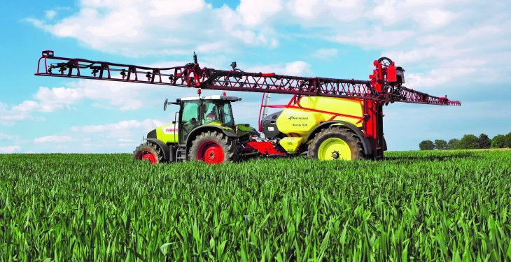 MagGrow holds new 'attraction' for tillage farmers