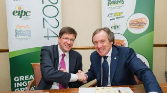 Dawn Farms signs supply contract with Subway worth €850m