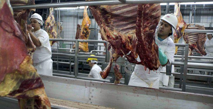 EU blocks imports from 4 Brazilian meat plants, as crisis unfolds