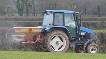 UK launches new clean air strategy – with clamp-down on ammonia emissions