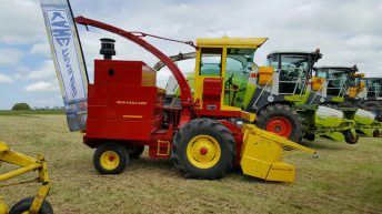 Pics: Great Grass Event is drawing to a close in Co. Meath