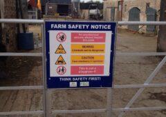 Farm Safety Week: Scotland sees Britain's largest farm death increase