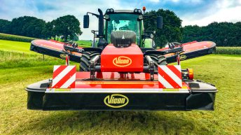 Fool-proof mowing with latest 'high-tech' wizardry