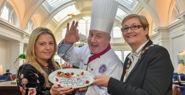 IFEX to bring world's best butchers to the test in Belfast