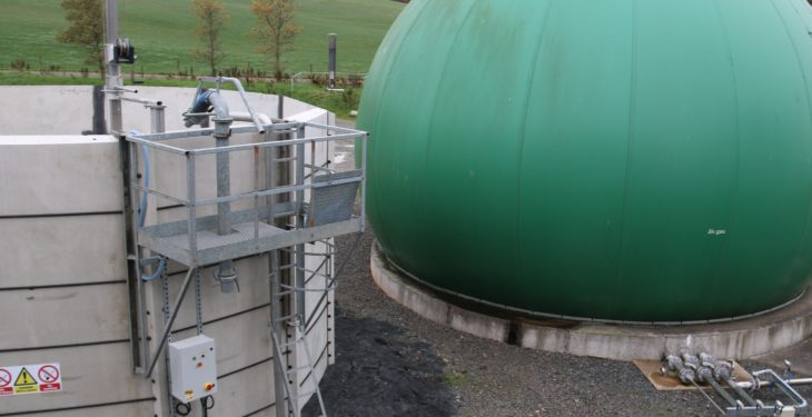 New tariffs could see 'tide turn' for UK's anaerobic digestion industry