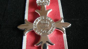 Queen's Honours: Who in farming made this year's list?