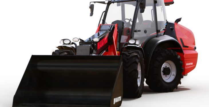 'Finished' all-new pivot-steer handler 'turns' up