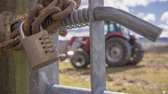 Farmers warned to be vigilant after spate of farm thefts in Scotland