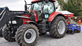 Tractor sales spiked across Europe in late 2017…but why?