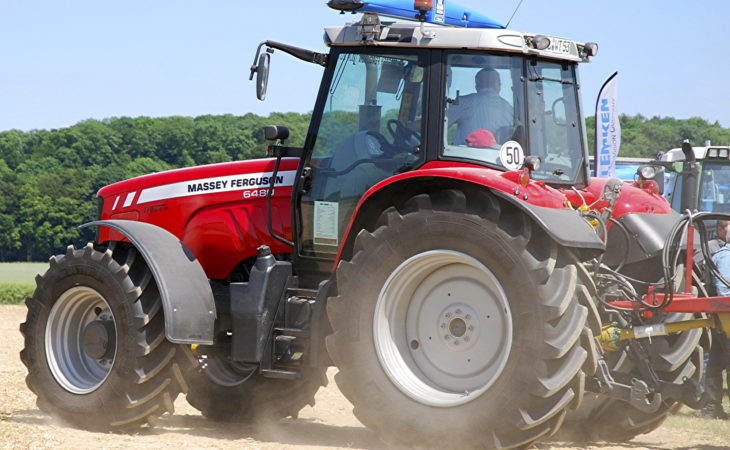 'Tractor NCT' exemption slammed over 'renewed confusion'