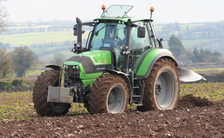 What's the 'mood' like in machinery circles?