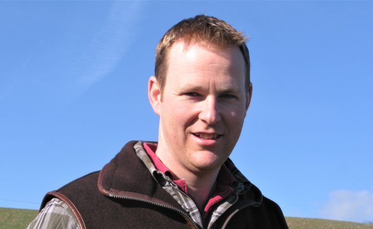 First Northern Ireland 'monitor farmer' picked for UK-wide scheme