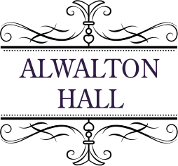 Alwalton Hall