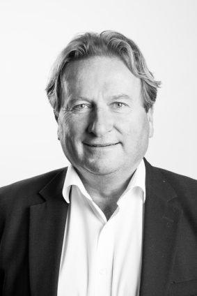 Gunnar August Wedvik
