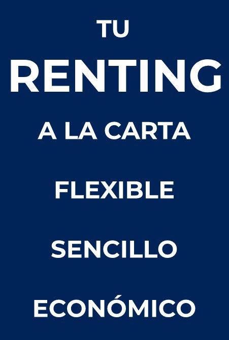 rivada renting