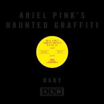Ariel Pink's Haunted Graffiti Baby