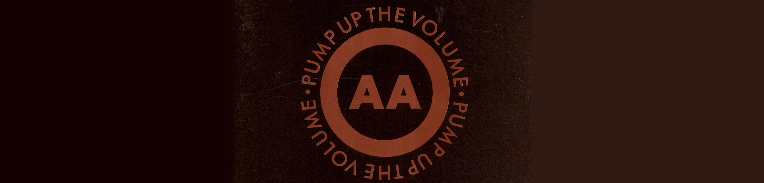 M/A/R/R/S - Pump Up The Volume