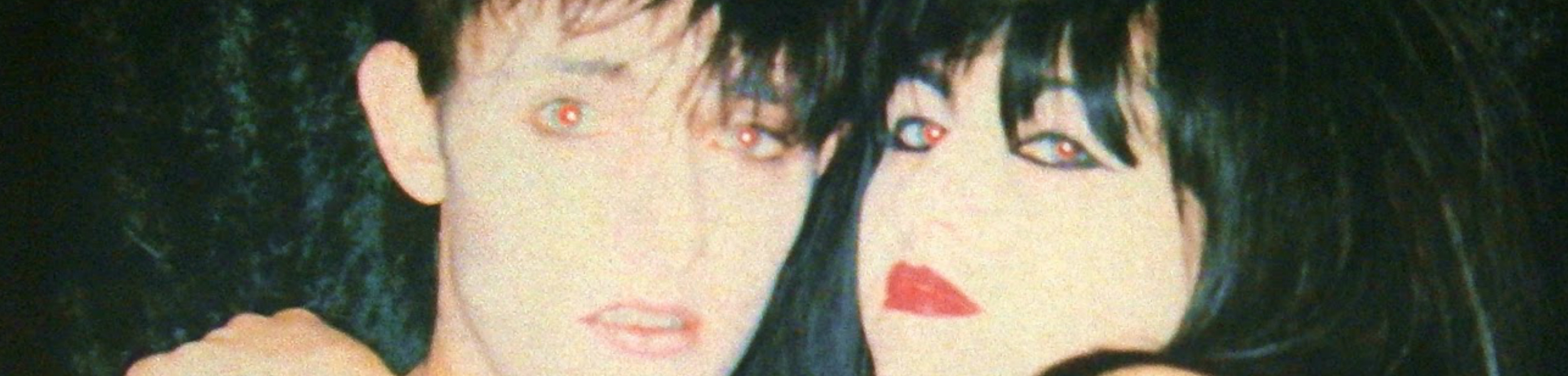 Rowland S Howard / Lydia Lunch - Some Velvet Morning