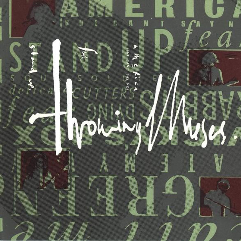 Throwing Muses Throwing Muses