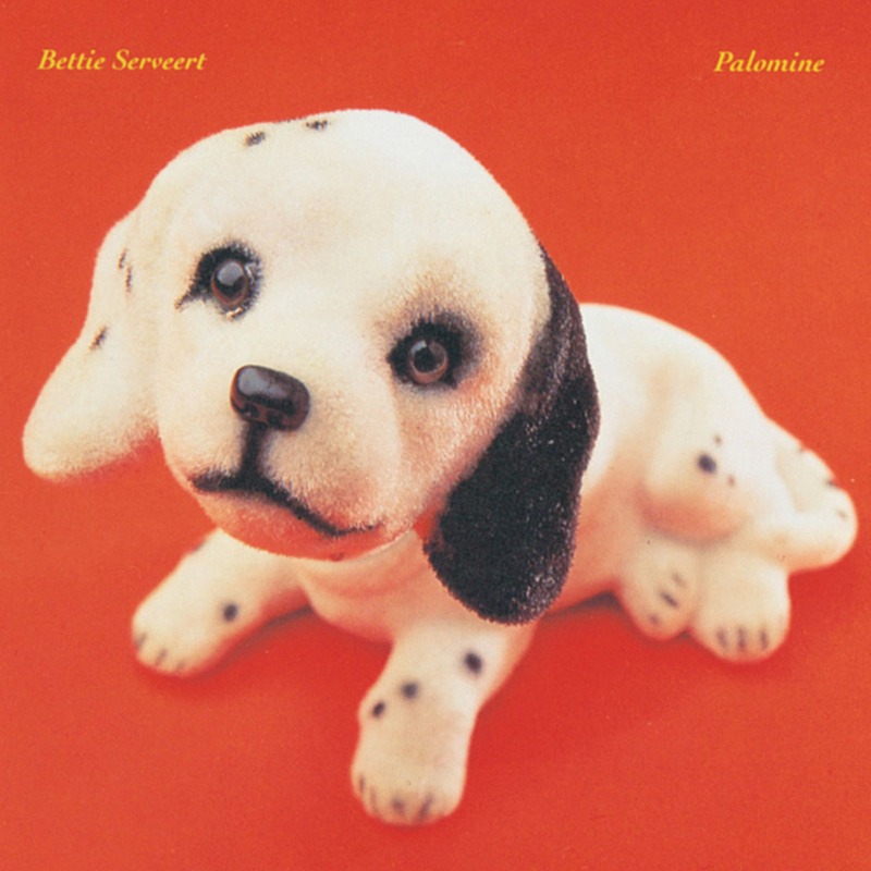 Bettie Serveert Palomine