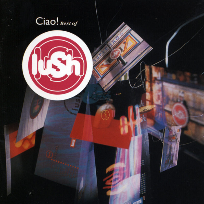 Lush Ciao! Best Of