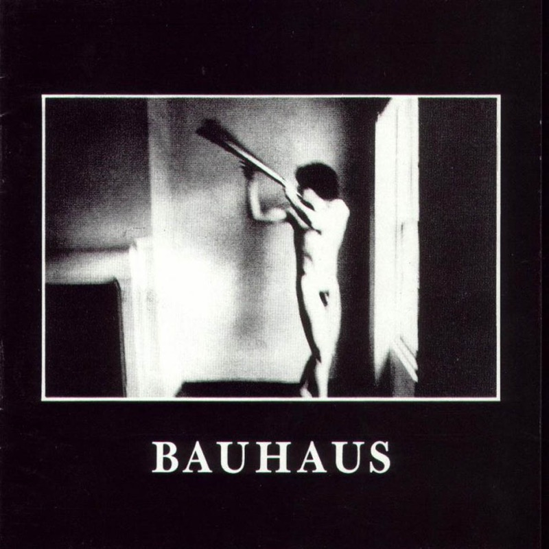 Bauhaus In The Flat Field (Remastered)